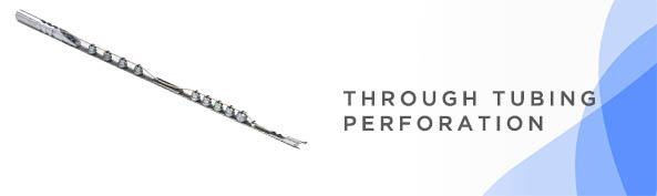 Through Tubing Perforation – Eastern United